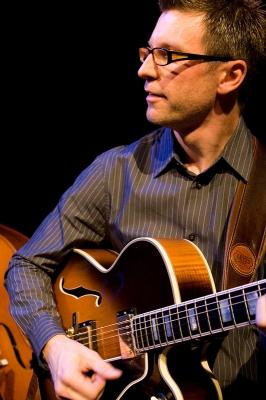 Konzert im UFO Dez.2008